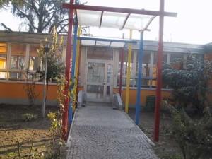 """Scuola dell'Infanzia """"B.Munari"""""""